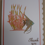 Fish thank you 1