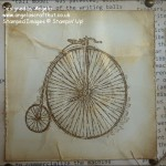 Vintage Penny Farthing2